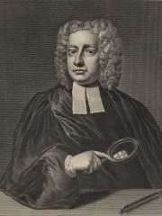 Photo of John Theophilus Desaguliers
