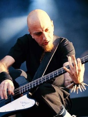 Photo of Shavo Odadjian