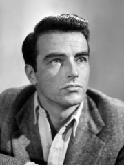 Photo of Montgomery Clift