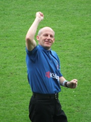 Photo of Steve Coppell