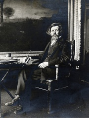 Photo of George Inness