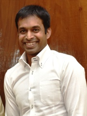 Photo of Pullela Gopichand