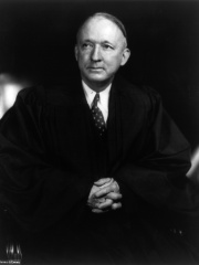 Photo of Hugo Black
