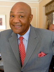 Photo of George Foreman