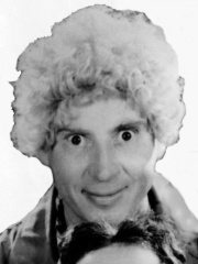 Photo of Harpo Marx