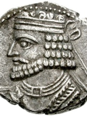 Photo of Vologases I of Parthia