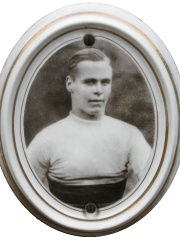 Photo of Albert Richter