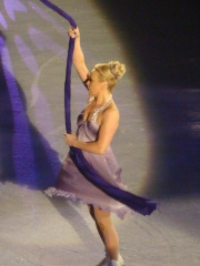 Photo of Jayne Torvill