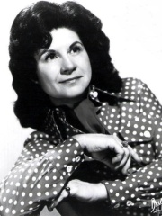 Photo of Kitty Wells