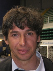 Photo of Demetrio Albertini
