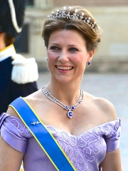 Photo of Princess Märtha Louise of Norway