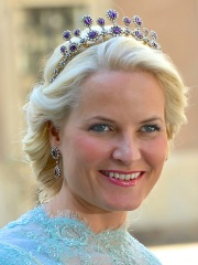 Photo of Mette-Marit, Crown Princess of Norway