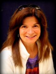 Photo of Carolyn Porco