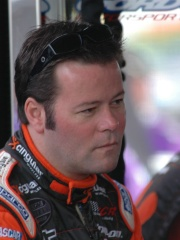 Photo of Robby Gordon