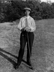 Photo of Walter Hagen