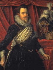 Photo of Christian IV of Denmark