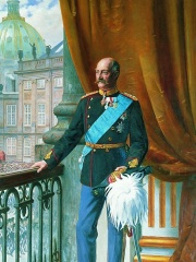 Photo of Frederick VIII of Denmark