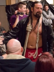 Photo of James Storm