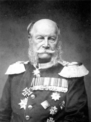 Photo of William I, German Emperor