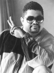 Photo of Heavy D