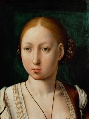 Photo of Joanna of Castile