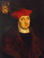 Photo of Albert of Brandenburg
