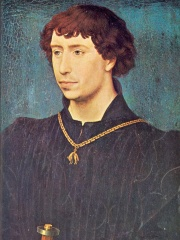 Photo of Charles the Bold