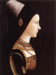 Photo of Mary of Burgundy
