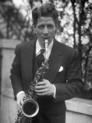 Photo of Rudy Vallée