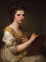 Photo of Angelica Kauffman