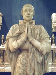 Photo of Peter of Castile