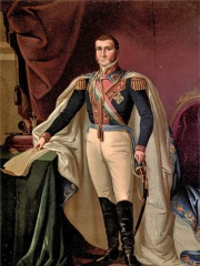 Photo of Agustín de Iturbide