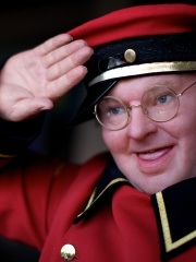 Photo of Benny Hill