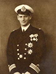 Photo of Frederick IX of Denmark