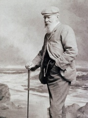 Photo of Old Tom Morris