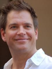 Photo of Michael Weatherly