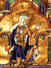 Photo of Blanche of Castile