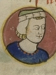 Photo of Peter II of Courtenay