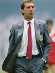 Photo of Carlos Bilardo
