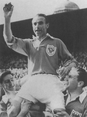 Photo of Stanley Matthews