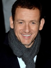 Photo of Dany Boon