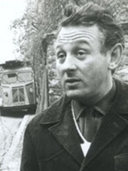 Photo of Clive Donner