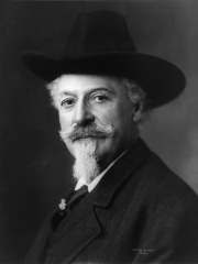Photo of Buffalo Bill