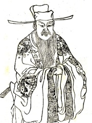 Photo of Cai Xiang