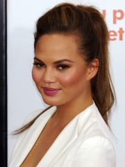 Photo of Chrissy Teigen