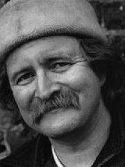 Photo of Richard Brautigan