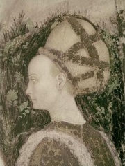 Photo of Maria of Trebizond