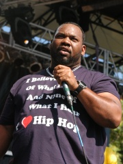 Photo of Raekwon