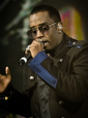 Photo of Sean Combs