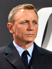 Photo of Daniel Craig